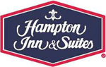Hampton Inn and Suites Logo