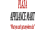 Plaza Appliance Mart Logo